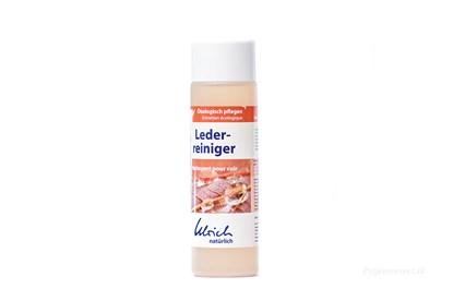 Obrázok pre výrobcu Ulrich čistič na leštenú kožu