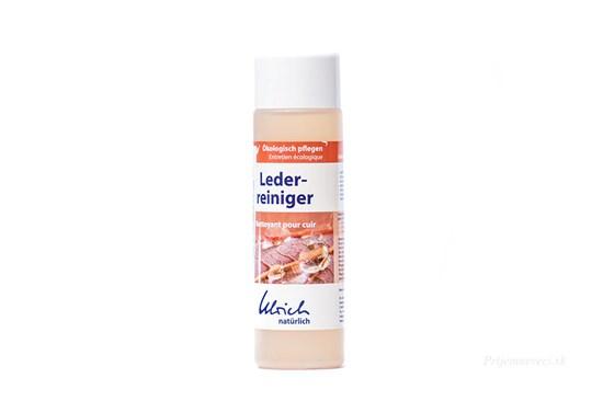 Ulrich čistič na leštenú kožu