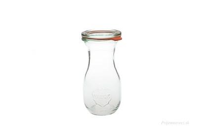 Obrázok pre výrobcu Weck-fľaša na mušt a sirup - 290ml