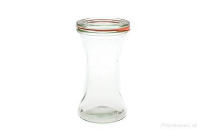 Obrázok pre výrobcu Zavárací pohár Weck na delikatesy - 200ml