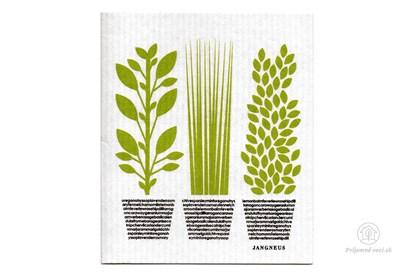 Obrázok pre výrobcu Hubka - bylinky