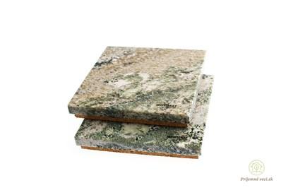 Obrázok pre výrobcu Malé mramorové podložky - 2ks