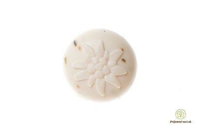 Obrázok pre výrobcu Mydlo s ovčím mliekom - plesnivec