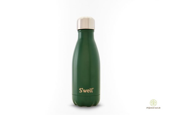 Termofľaša S`well-260ml-Satin-Hunting