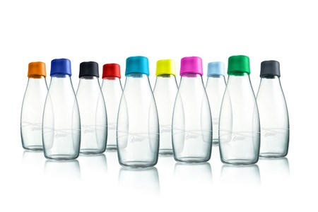 Obrázok pre kategóriu Sklo na nápoje