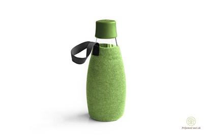 Obrázok pre výrobcu Retap - obal 500ml - zelený úplet