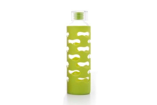U Konserve - sklenená fľaša - zelená