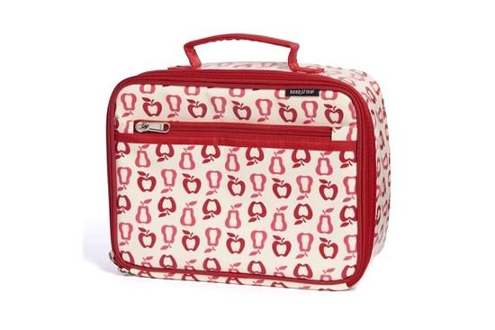 Kufrík na obed - ovocie