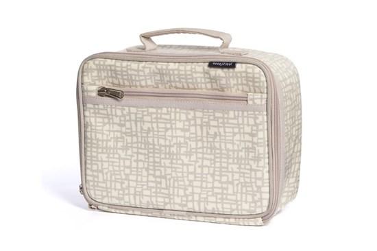 Kufrík na obed - sieť