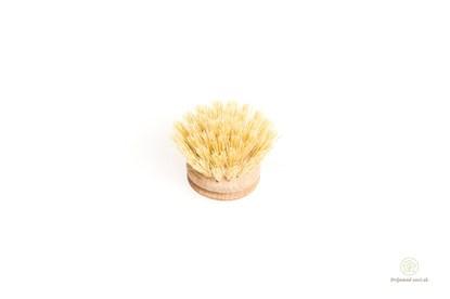 Obrázok pre výrobcu Náhradná hlavica na kefu na riad-tvrdá