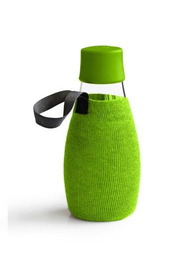 Retap - obal 300ml - zelený úplet