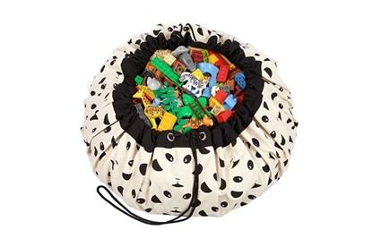 Obrázok pre výrobcu Vak na hranie - Play and go - Panda