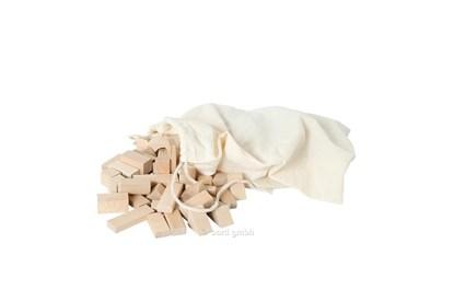 Obrázok pre výrobcu Drevené kocky
