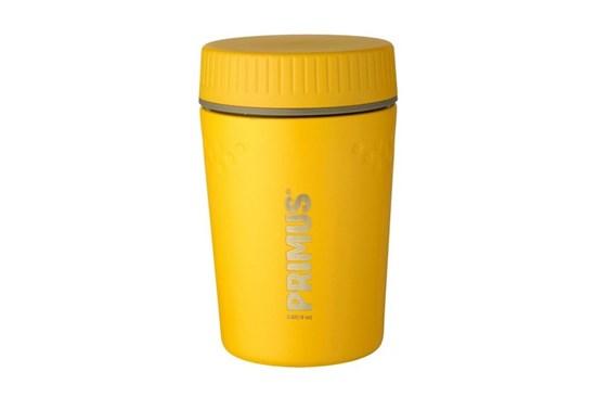 Primus-Termoska na jedlo 550ml-žltá