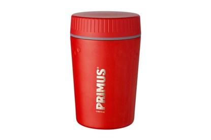 Obrázok pre výrobcu Primus-Termoska na jedlo 550ml-červená