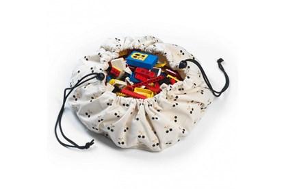 Obrázok pre výrobcu Vak na hranie - Play and go mini - čerešne