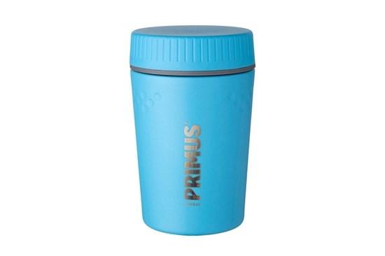 Primus-Termoska na jedlo 550ml-modrá