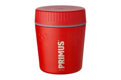 Obrázok pre výrobcu Primus-Termoska na jedlo 400ml-červená