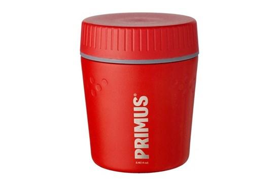 Primus-Termoska na jedlo 400ml-červená