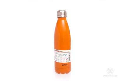 Obrázok pre výrobcu Termofľaša Biodora 500ml oranžová