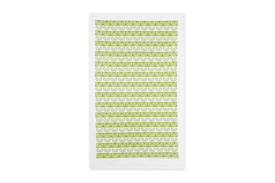 Utierka – zelené listy