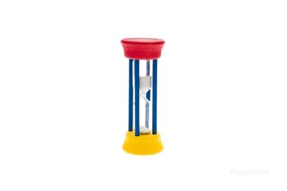 Obrázok pre výrobcu Presýpacie hodiny - farebné