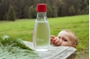 Retap sklenená fľaša 500ml -rôzne farby