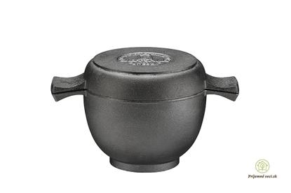 Obrázok pre výrobcu Set minihrniec s minipanvičkou