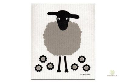 Obrázok pre výrobcu Hubka - ovečka