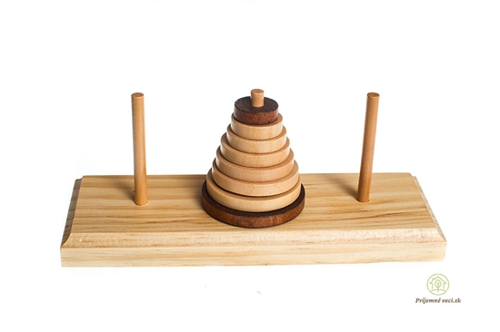 Hanojská veža