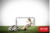 Vak na hranie - Play and go - Futbal