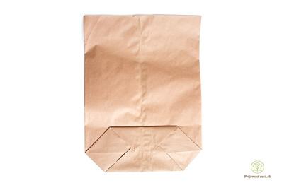 Obrázok pre výrobcu Papierove vrecia-10ks
