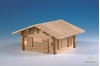 drevená stavebnica syráreň