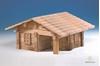 drevená stavebnica lekáreň