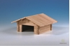 drevená stavebnica seník