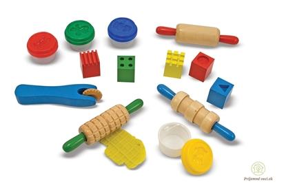 Obrázok pre výrobcu Drevené valčeky a pečiatky