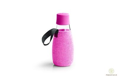 Obrázok pre výrobcu Retap - obal 300ml- ružový úplet