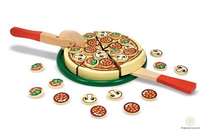 Obrázok pre výrobcu Pizza