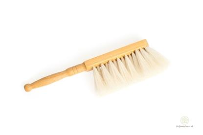 Obrázok pre výrobcu Malá metlička s kozím vlasom