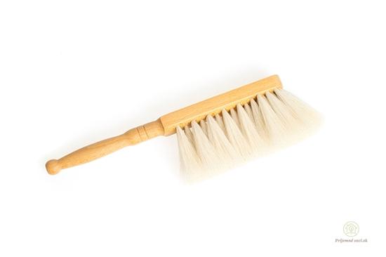 Malá metlička s kozím vlasom