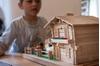 drevená stavebnica