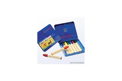 Obrázok pre výrobcu Stockmar voskovky so včelím voskom - 8ks