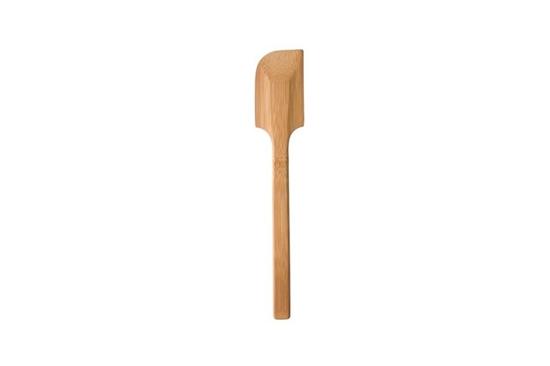 Bambusová stierka