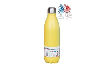 Obrázok pre výrobcu Termofľaša Biodora 750ml žltá