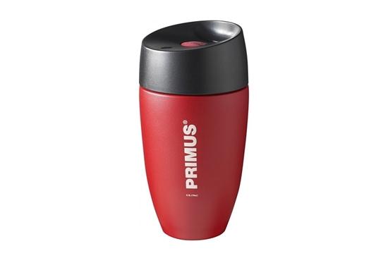 Primus-Commuter Mug 0,3l červený