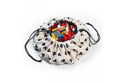 Obrázok pre výrobcu Vak na hranie - Play and go mini - mickey