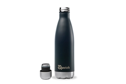 Obrázok pre výrobcu Termofľaša Qwetch - 500ml -čierna