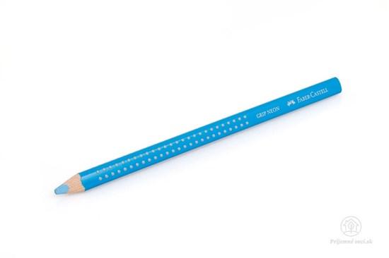 Pastelkový zvýrazňovač - modrý
