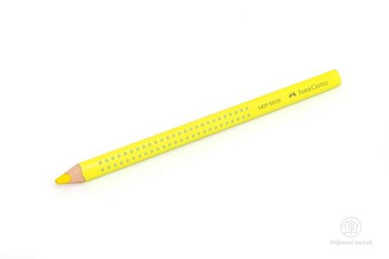 Pastelkový zvýrazňovač - žltý
