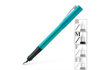Obrázok pre výrobcu Plniace pero - tyrkysové